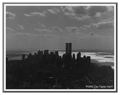 World Trade Center, 1990